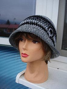 Čiapky - klobučik - 12769502_