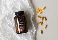 Potraviny - Vitadea - vegánsky vitamín D s rakytníkom - 12784543_
