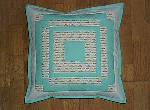 Textil - Obliečka na detský vankúšik - 12786081_