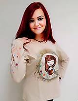 Tričká - Nina - 12787154_