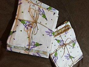 Úžitkový textil - EkoKuchyna - 12787456_