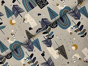 Textil - Bavlnené latky dovoz Francúzsko  - 12790484_