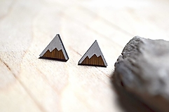 Dřevěnky - Na vrcholky hor.....