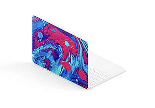 Papiernictvo - Samolepka na notebook - 12802237_
