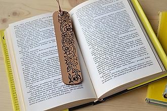 Papiernictvo - Bookmark/Záložka - 12807850_
