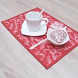 Úžitkový textil - AGNES - prestieranie 28x40 - 12807243_