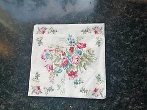 Papier - ruže - 12806770_