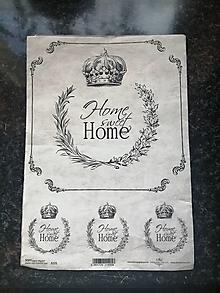 Papier - home - 12806831_