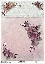 Papier - Ryžový papier - 12809925_