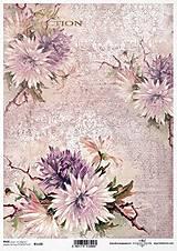 Papier - Ryžový papier - 12809932_
