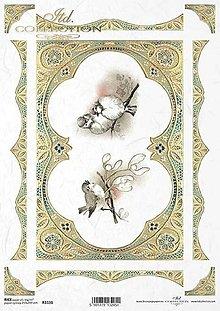 Papier - Ryžový papier - 12808341_