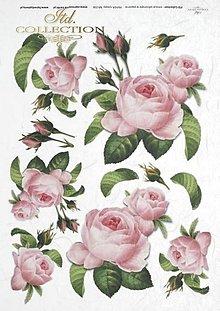 Papier - Ryžový papier - 12808847_