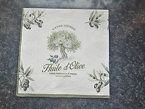 Papier - olivy - 12809132_