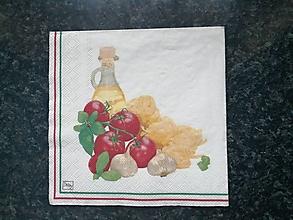 Papier - kuchyňa - 12809160_