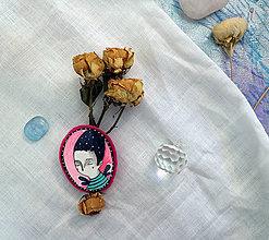 Odznaky/Brošne - Moje malé krídelká/ originál brošňa - 12812726_