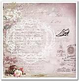 Papier - Papier na scrapbooking - sada - 12813556_