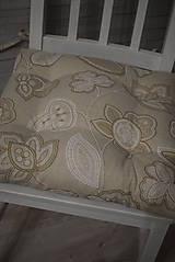 Úžitkový textil - PODSEDÁKY... - 12816407_
