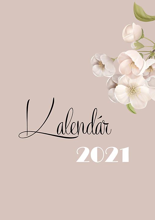 Svadobný diár 2021