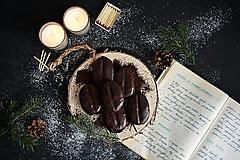 Fotografie - Vianočné koláčiky III - 12817352_
