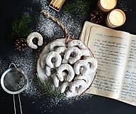 Fotografie - Vianočné pečivo II - 12817356_