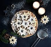 Vianočné pečivo I