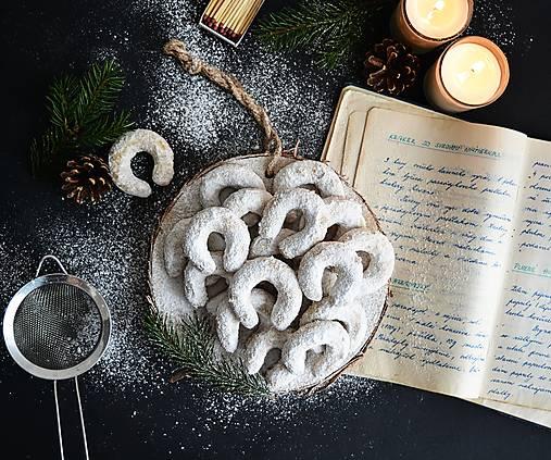 Vianočné pečivo II