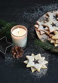 Fotografie - Vianočné pečivo IV - 12817361_