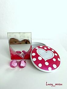 Krabičky - Balíček z lásky :) - 12818644_