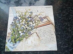 Papier - kvety - 12817979_