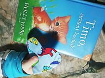 Papiernictvo - Srdce ♥ pre knihu... - 12824418_