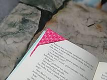 Papiernictvo - Srdce ♥ pre knihu... - 12824436_