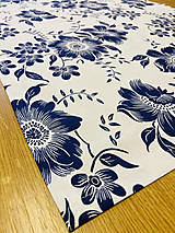 Úžitkový textil - Štola-  Modranská keramika - 12823698_