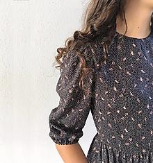Šaty - Melody .šaty - 12828088_