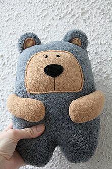 Hračky - Medveď Gascon - 12829181_