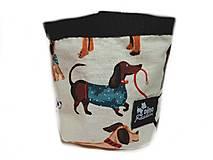 Pre zvieratá - Pamlskovník Dog - 12832370_
