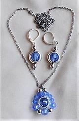 Sady šperkov - Hematitové kúzlenie III. - 12836673_