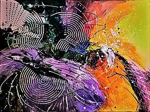 Obrazy - Abstrakt 1 - 12836094_