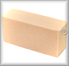 Iný materiál - aranžérska pena suchá florex (krabica/20ks) - 12835627_