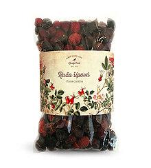 Potraviny - Ruža šípová plody 180g - 12847115_