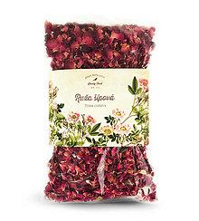 Potraviny - Ruža šípová lupene 30g - 12847124_