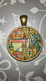 Sady šperkov - Bižutéria Farebná Bratislava - 12851496_