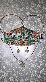 Sady šperkov - Bižutéria Farebná Bratislava - 12851497_