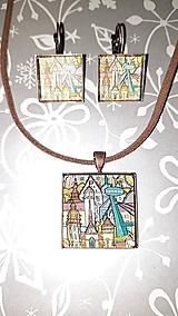 Sady šperkov - Bižutéria Farebná Bratislava - 12851513_