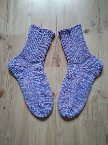 Obuv - Ponožky č. 39-41 - 12850856_