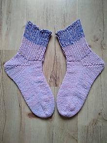 Obuv - Ponožky č. 39-41 - 12850888_