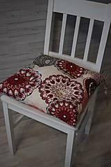 Úžitkový textil - PODSEDÁKY... - 12849801_