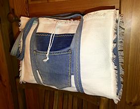 Veľké tašky - Veľká taška expert - 12852348_