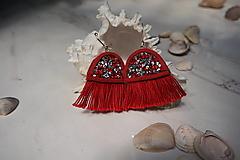 Medúzy červené