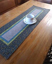 Úžitkový textil - Obrus - 12861921_