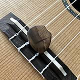Hudobné nástroje - American walnut no. 3 - 12862203_